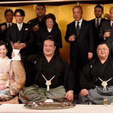 Japonui pirmąkart suteiktas aukščiausias sumo imtynininko rangas