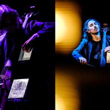 Tarptautinis festivalis: nuo violončelės ištakų iki multimedijos performansų