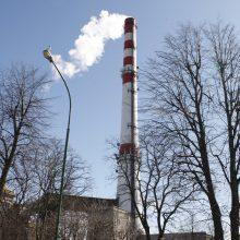 Seimas prašo Vyriausybės pozicijos dėl šilumos kainas nulemsiančių pataisų