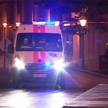 Plungės rajone automobilis partrenkė neblaivų vyrą