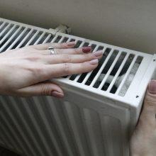 Konkurencija šilumos rinkoje leido sutaupyti 30 mln. eurų