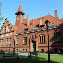 Rinkimai sutvirtino Klaipėdos universiteto pozicijas?