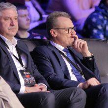 """Patvirtintos """"FIBA Europe"""" komisijų sudėtys"""