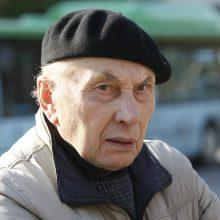Iniciatyva: klaipėdietis visuomenininkas D.Varkalis yra vienas tų, kuris pasirašė pareiškimą Prezidentei D.Grybauskaitei dėl kontroversiškai vertinamo Jungtinių Tautų migracijos pakto.