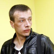 Ukrainiečiui – kaltinimai Klaipėdos rajono gyventojo nužudymu, gresia 11 metų bausmė