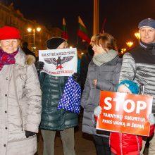 Per pastaruosius keturis mėnesius vien Klaipėdos apskrityje užregistruoti 645 pranešimai dėl esą netinkamo tėvų elgesio su mažamečiais, nors po tyrimų paaiškėjo, jog beveik pusė jų – melagingi.