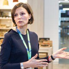Linksmybės: Lietuvos oro uostai neseniai baigė renginių organizavimo paslaugų, kurių maksimali suma – 290,4 tūkst. eurų, pirkimą. Šalies oro uostus valdančios valstybinės įmonės vadovė Laura Joffė sutiko kalėdiniam įmonės vakarėliui išleisti 27,7 tūkst. e