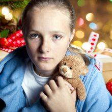 Biurokratinėse pinklėse: Kalėdas šventė be klerkų leidimo