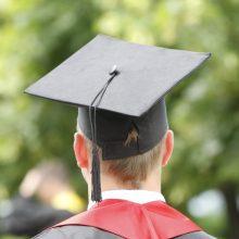 Emocijos: iki šiol Klaipėdos universitete nėra buvę studentų, kurie dėl kokių nors priežasčių būtų reikalavę grąžinti už studijas sumokėtus pinigus.