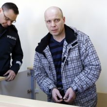 Šnipinėjimu Rusijai kaltinamam klaipėdiečiui – belangė