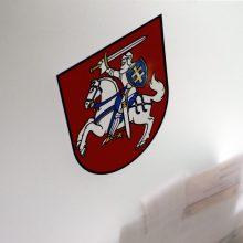 Klaipėdos rajone ruošiamasi rinkimams