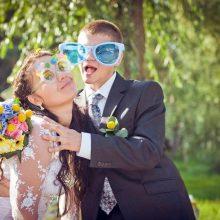 Vestuvės – ne visada šventė