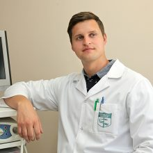 Kaita: Ž.Pavilionis pastebi, kad jaunesni pacientai greičiau prisiruošia vizitui pas gydytoją.