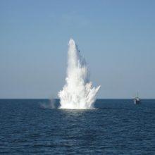 Klaipėdos uostas priims tarptautinėse pratybose dalyvaujančius karo laivus