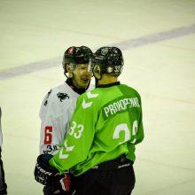 Lietuvos ledo ritulio čempionato startas – jau netrukus