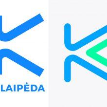 Nutraukiama sutartis dėl naujojo Klaipėdos ženklo