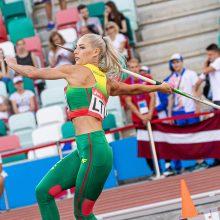 Kodėl negalima praleisti Lietuvos lengvosios atletikos čempionato?