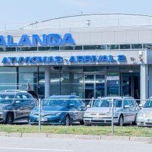 Atsinaujinęs Palangos oro uostas – jau 2020-aisiais