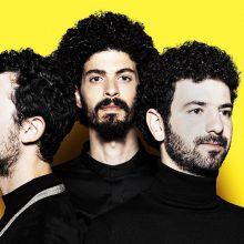 Pilies džiazo festivalyje – užburiantis Izraelio trio