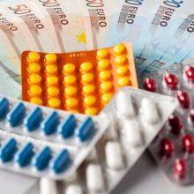 STT turi pastabų dėl vaistų reklamos gydymo įstaigų darbuotojams