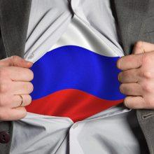 Šnipinėjimu Rusijai kaltinamiems vyrams siūloma skirti po 6 metus už grotų