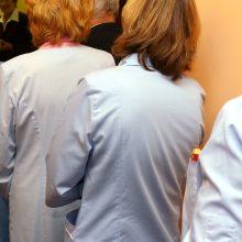 Gavę žinių iš STT etikos sargai imasi tyrimo dėl sveikatos specialistų