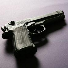 Vilniuje į ligoninę paguldytas vyras su šautine žaizda