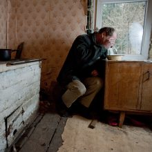 Seimas spręs, ar gerinti sąlygas gauti socialinę paramą