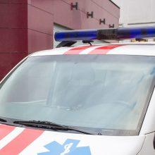 Druskininkų savivaldybėje žuvo ant kelio gulėjęs vyras