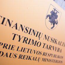 FNTT išaiškino prekeivius internetu, galimai pasisavinusius 240 tūkst. eurų