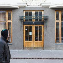 Prokuratūra atsisakė tirti Kauno savivaldybės sprendimą dėl draustinių