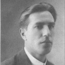 A. Tamošaitis