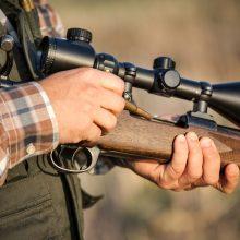 Siūloma viešai skelbti valstybės plotuose vykstančių medžioklių lapus