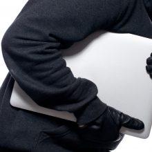 Iš įmonės Vilniuje pavogti šeši nešiojamieji kompiuteriai
