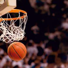 JAV ketinama įamžinti Lietuvos krepšinio krikštatėviu laikomo P. Lubino atminimą