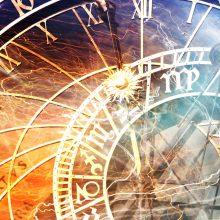 Dienos horoskopas 12 Zodiako ženklų <span style=color:red;>(lapkričio 22 d.)</span>