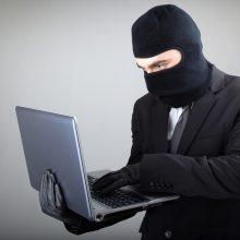Vilnietė patikėjo sukčiais – neteko 38 tūkst. eurų