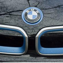 Klaipėdoje sustabdytame BMW automobilyje – narkotikai