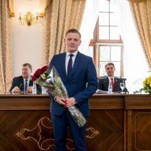 Kauno rajono konservatorių koalicijos su socialdemokratais dar teks palaukti?