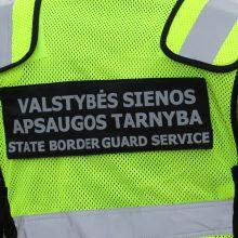 Oro uostuose sulaikyti du teisėsaugos ieškoti lietuviai