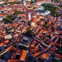 """""""Vilnius connect"""" dirbtuvėse laukiama ir užsienio ekspertų"""
