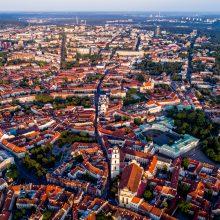 Gyventojų galimybės įsigyti būstą: Vilnius pavijo Taliną, lyderė – Ryga