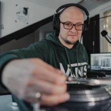 Mr. Propper DJ