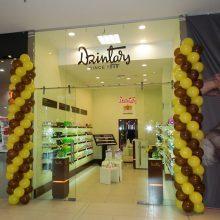 """Bankrutavo Latvijos kosmetikos priemonių gamintoja """"Dzintars"""""""