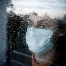 Psichikos specialistai pataria, kaip suvaldyti stiprų nerimą dėl koronaviruso