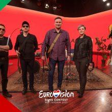 Baltarusija šių metų Eurovizijoje nedalyvaus