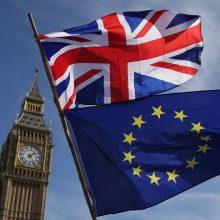 JK nepratęs termino pateikti paraiškas ES piliečiams, norintiems pasilikti šalyje