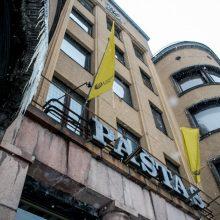 Kauno centrinio pašto atgaivinimo iniciatoriai kviečia į kūrybines dirbtuves