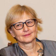 MO muziejaus įkūrėjams – Vilniaus garbės piliečių regalijos