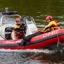 Per parą Lietuvoje nuskendo keturi žmonės